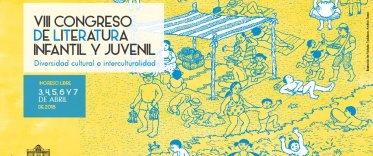 VIII Congreso de Literatura Infantil y Juvenil