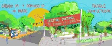 Festival Mi Pueblo es Libre - vol. 2