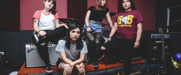 Corriente - Panel: Mujeres diversas en la música