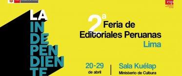 2.ª edición de La Independiente