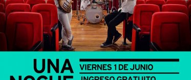 Noche MALI y concierto gratuito de Perú Salvaje