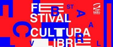 Festival Cultura Libre 2018