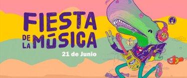 Fiesta de la Música 2019 - Lima