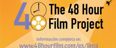 LIMA 48 HOUR FILM PROJECT
