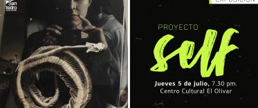 Exposición: Proyecto Self