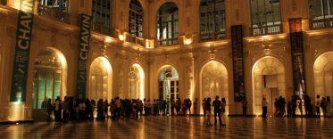 Noche MALI y concierto gratuito de Gala Briê