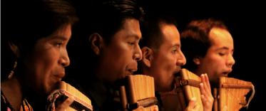 Ensamble de Instrumentos Tradicionales: Temporada sonora