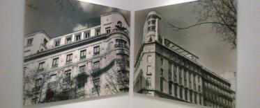 Fotografía, retrato e intervención en la ciudad