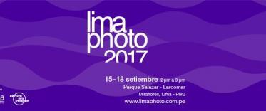 Lima Photo 2017