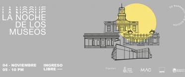 La Noche de los museos de Barranco - VI Edición