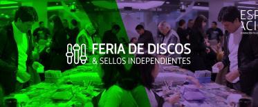 7° Feria de discos y sellos independientes
