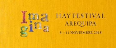 HAY Festival Arequipa 3era Fecha