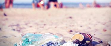 Limpieza de playas: Miramar Ancón