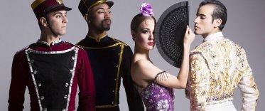 Ballet Nacional del Perú: Ópera del Carmen