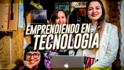 Women Makers Perú: una comunidad de emprendedoras digitales