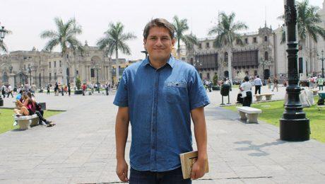 Lima la única: el blog de las historias de Lima