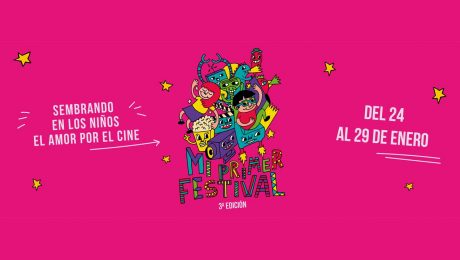 Los niños ya tienen su propio festival de cine