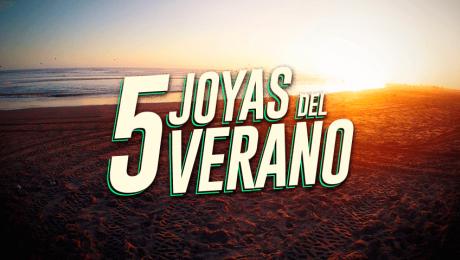 5 playas peruanas poco conocidas que valen la pena visitar este verano