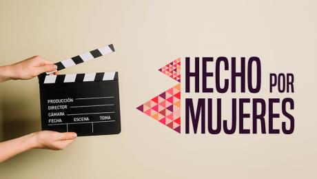 Envía tu video y participa en el Festival de Cine Peruano Hecho por Mujeres