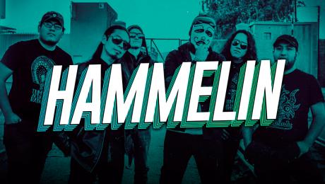 Hammelin: Folk metal arequipeño