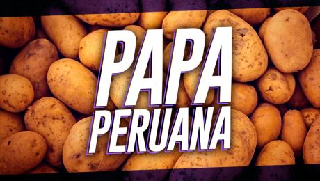 La papa peruana, el tubérculo andino que alimenta al mundo