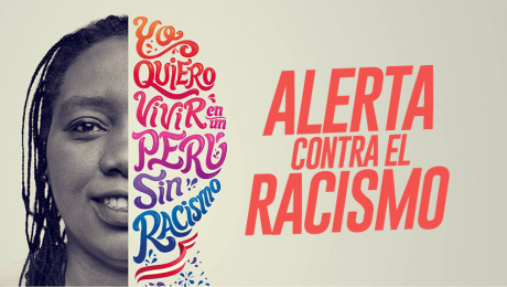 Alerta contra el racismo: la plataforma para denunciar actos de discriminación