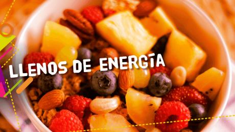 4 snacks saludables que los chicos amarán