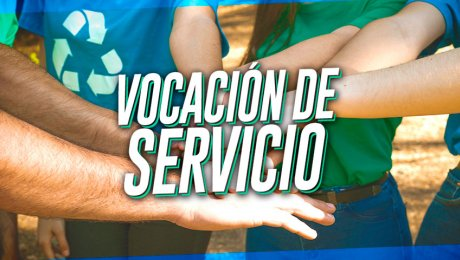¿Interesado en hacer voluntariado?