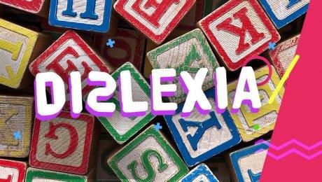 Dificultades del aprendizaje: Dislexia