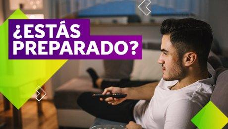 Este 2020 la televisión peruana cambiará para siempre