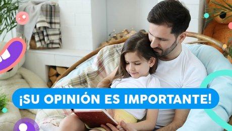 ¿Cómo puedo ayudar a mi hijo a decir lo que piensa?