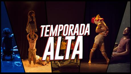 Temporada Alta: 5 obras que no te puedes perder de este festival internacional de teatro
