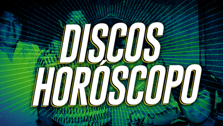 Los grandes de la chicha regresan con Discos Horóscopo