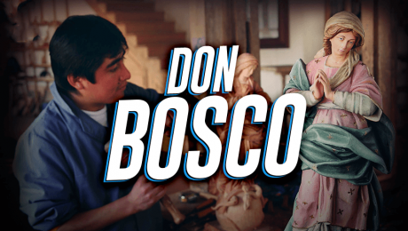 Las manos talentosas de los artesanos de Don Bosco