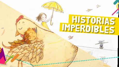 Conoce los dos libros infantiles peruanos que entraron a la lista de los mejores del mundo