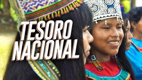 Nombres que valen un Perú