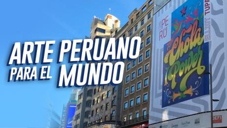 El arte peruano se lucirá en ARCO Madrid 2019