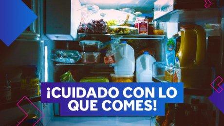 Conoce qué alimentos duran más tiempo en tu refrigeradora