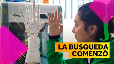 Innóvate Perú recorre el país en busca del mejor proyecto de emprendimiento