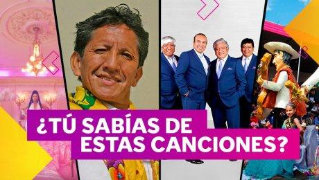 Las versiones más locas de TUSA hechas por peruanos