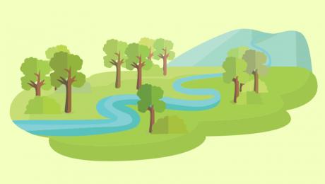5 temas para hablar con los niños sobre desastres naturales