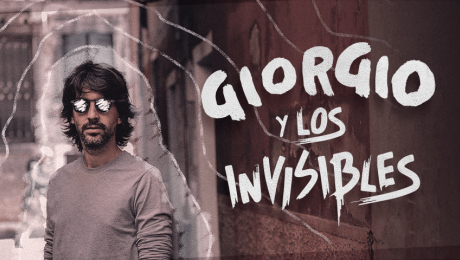 Giorgio y Los Invisibles: Música y cine noir
