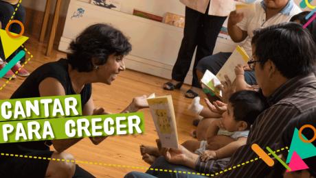 Las bebetecas: Un primer acercamiento al mundo de la literatura