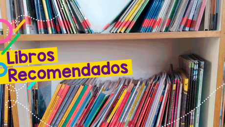 5 libros para iniciar a los chicos en la lectura