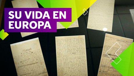 Conoce el manuscrito de César Vallejo que se creía perdido hasta hoy