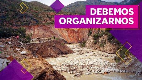 ¿Qué es un aluvión?: Medidas para estar preparados