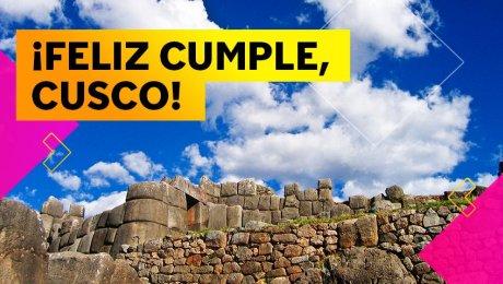 Datos curiosos de Cusco que tienes que saber sí o sí