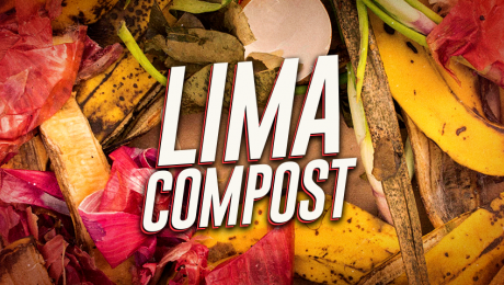 Compostaje: Transformando residuos orgánicos en vida