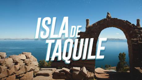 Descubre los secretos de la isla Taquile en esta lista