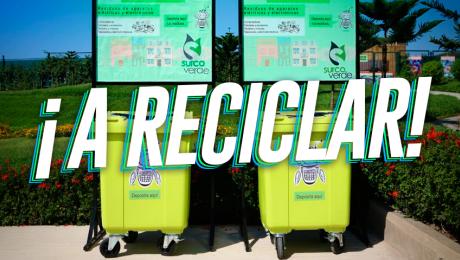 ¡Entérate cómo reciclar los equipos eléctricos y electrónicos que ya no uses!